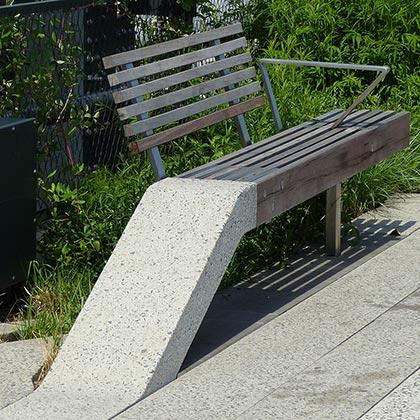Banc High Line
