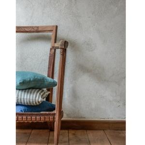 fauteuil carcasse bois