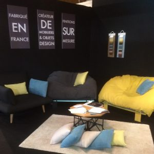Stand salon rennes octobre 2018