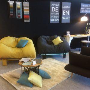 Salon Nantes stand So'Anne Cath